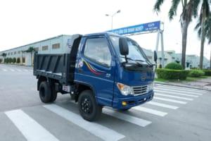 XE BEN TMT ZB5035D 3,5 TẤN EURO 4