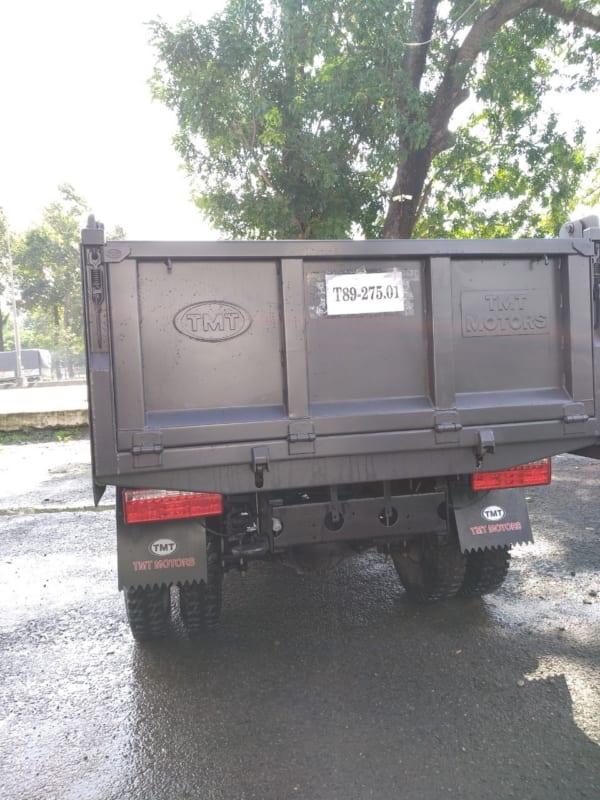TMT ZB7050D TẢI TRỌNG 4T6 EURO 4